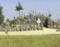 Berg der Kreuze, nationales Wahrzeichen von Litauen