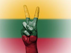 Litauen Frieden