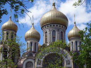 Vilnius Kirche