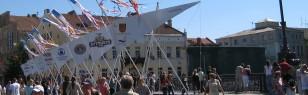 Meeresfest in Klaipeda