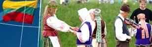 Litauische Volkskunst & Traditionen